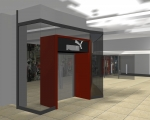 Showroom Puma